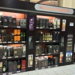 Whisky Retail