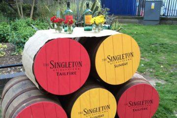 singleton night market