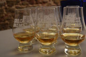 hosting the perfect whisky tasting
