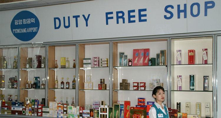 Global Duty Free