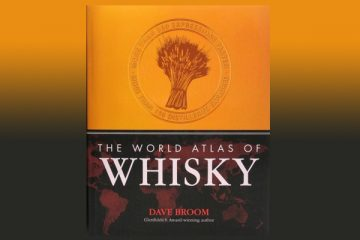 The World Atlas of Whisky