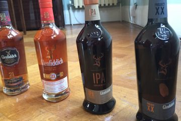 glenfiddich packaging design