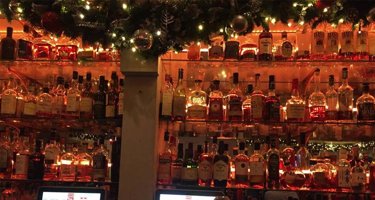 great British bar hunt