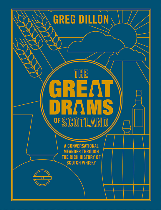 The GreatDrams Whisky Christmas Gift Guide 2017