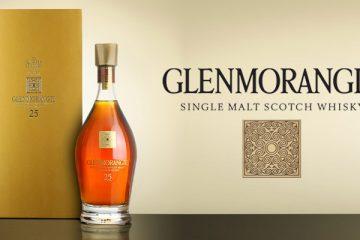 Glenmorangie 25