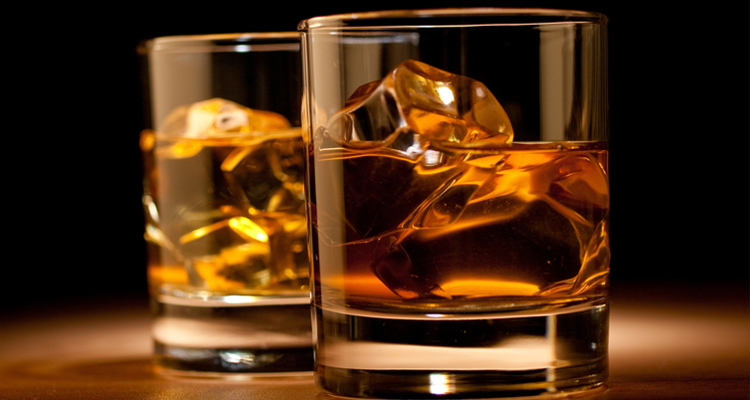 Blended Whisky or Single Malt Whisky