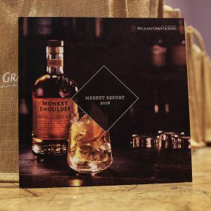 Insight from the 2018 William Grant & Sons Market Report