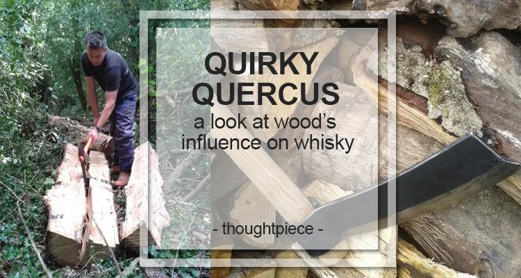quirky quercus