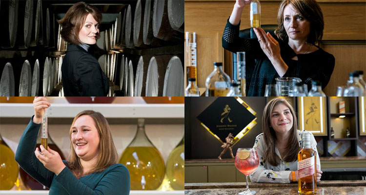 Female Distillers