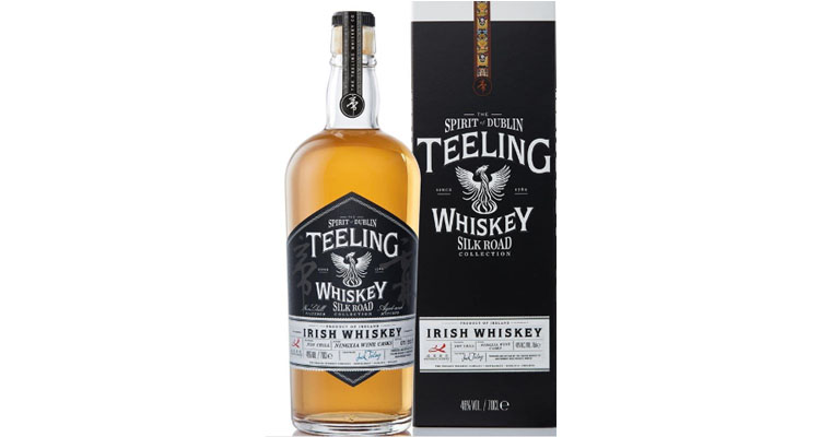 Teeling Chinese Red Wine