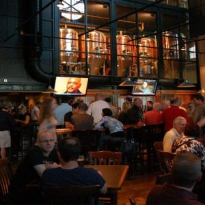Top 5 Bars in Kentucky