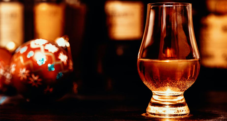 Christmas Whisky Gift Guide