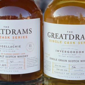 The GreatDrams Review of 2019