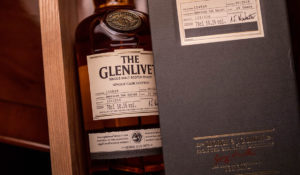the glenlivet single cask edition 23