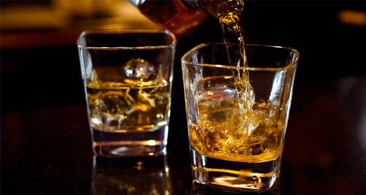 International Whiskies in the UK Market