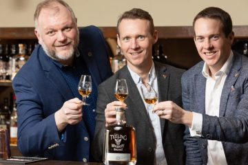 Teeling Whiskey Officially World's Best