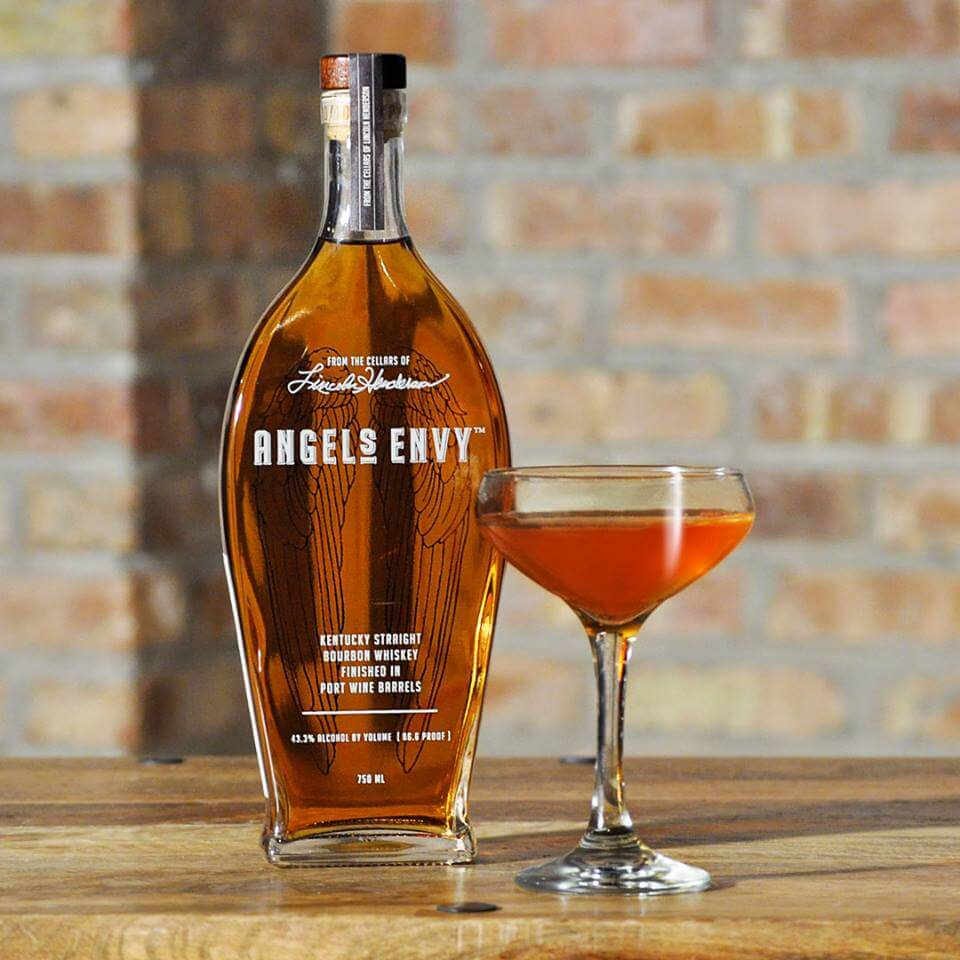 Angel's Envy Distillery