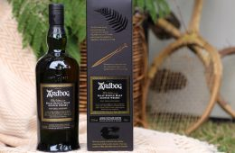 Ardbeg Ardbog Single Malt Scotch Whisky