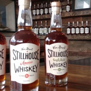 an Brunt Stillhouse Range