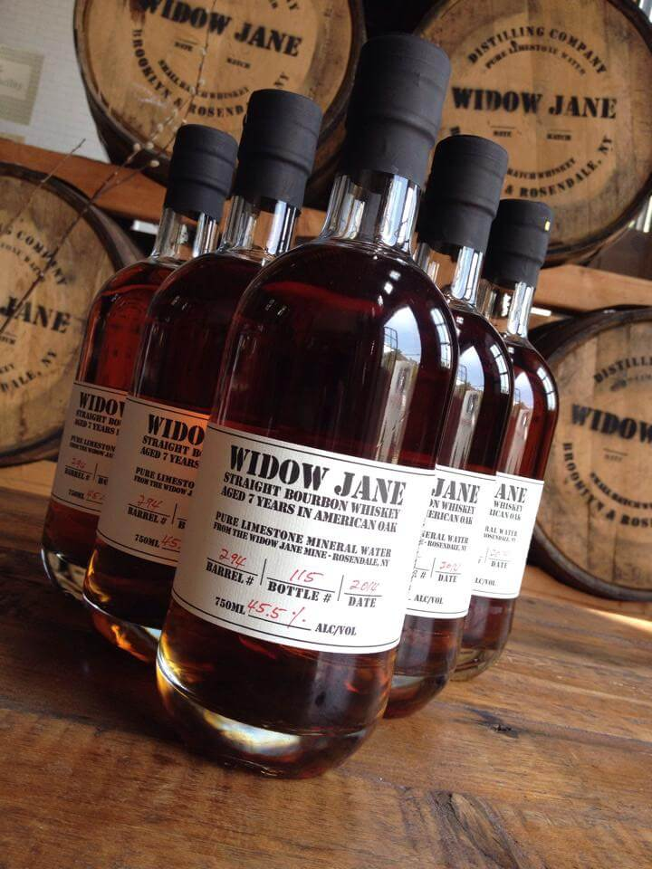 Widow Jane Distillery