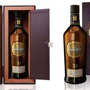 Glenfiddich 30 Year Old Single Malt Scotch