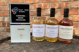 GreatDrams Single Cask Scotch Whisky