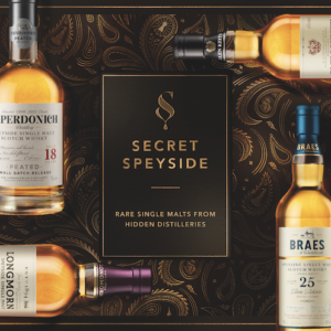 Secret Speyside Collection 1