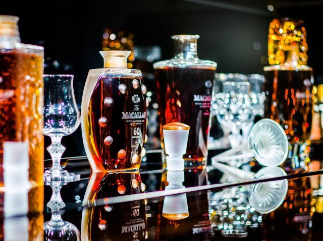 The Macallan in Lalique Legacy Collection 3 640x479