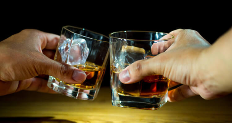How Alcohol Consumption is Changing
