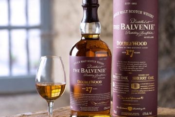 Balvenie Double Wood 17 Year Old