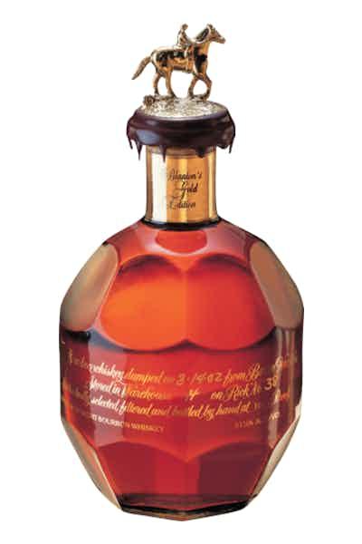 ci blantons gold edition bourbon 839f33a828a9a4e0