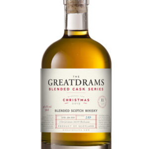 greatdrams CHRISTMAS limited edition 50cl copy