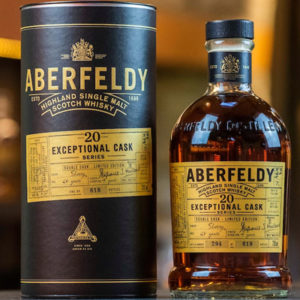 Aberfeldy 20 Year Old