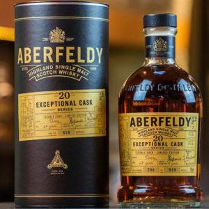 Aberfeldy 20 Year Old