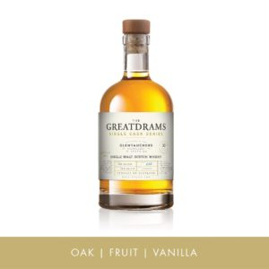 GreatDrams Glentauchers Single Cask