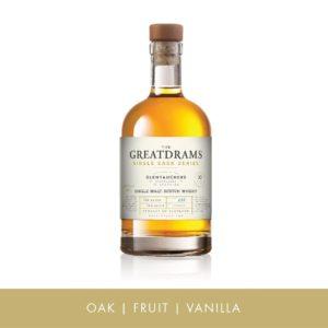 GreatDrams Glentauchers Single Cask