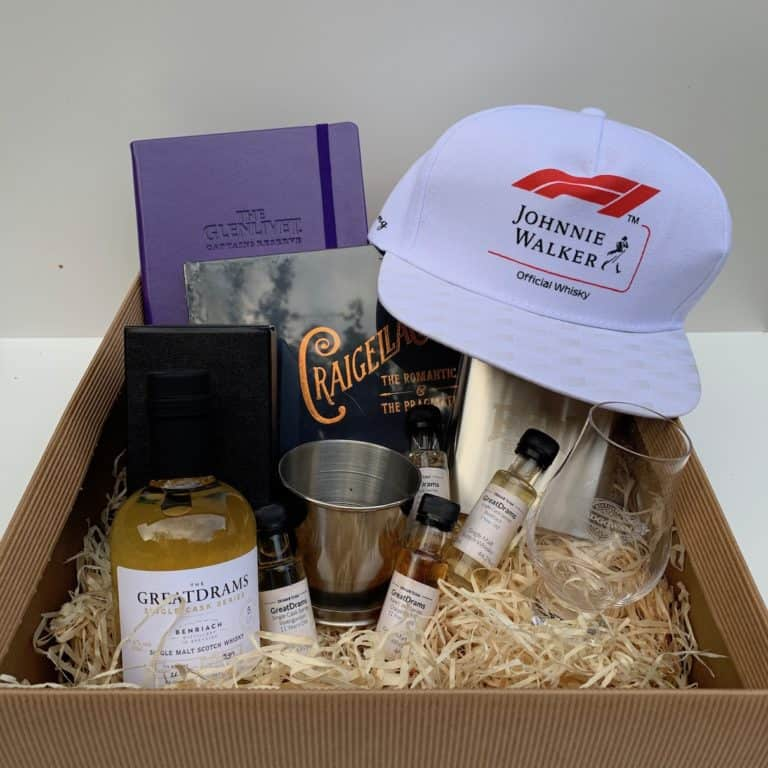 GreatDrams Christmas Hamper