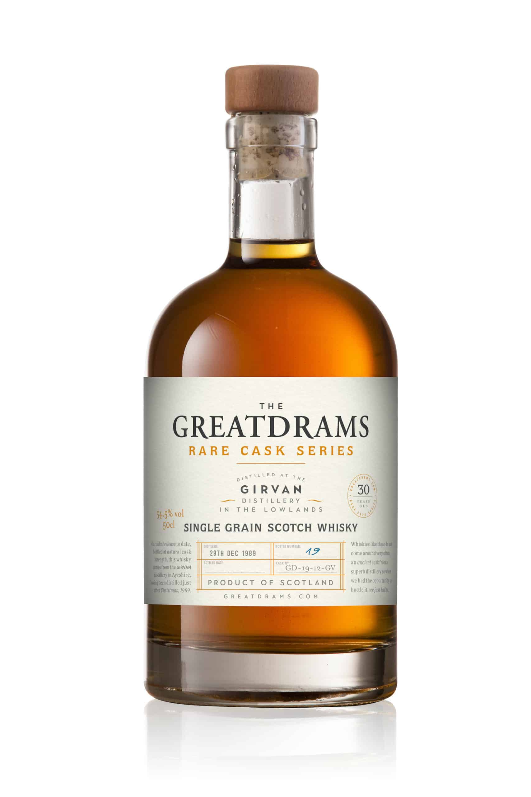 Girvan 30 Year Old