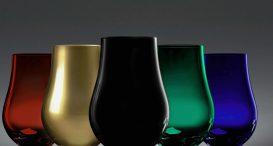 Glencairn Glass colour range 2020