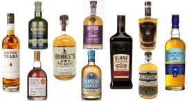 Irish Whiskies