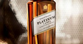 Johnnie Walker 18 Year Old Platinum Blended Scotch Whisky review