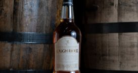 Rough Rider Double Casked Straight Bourbon Whisky